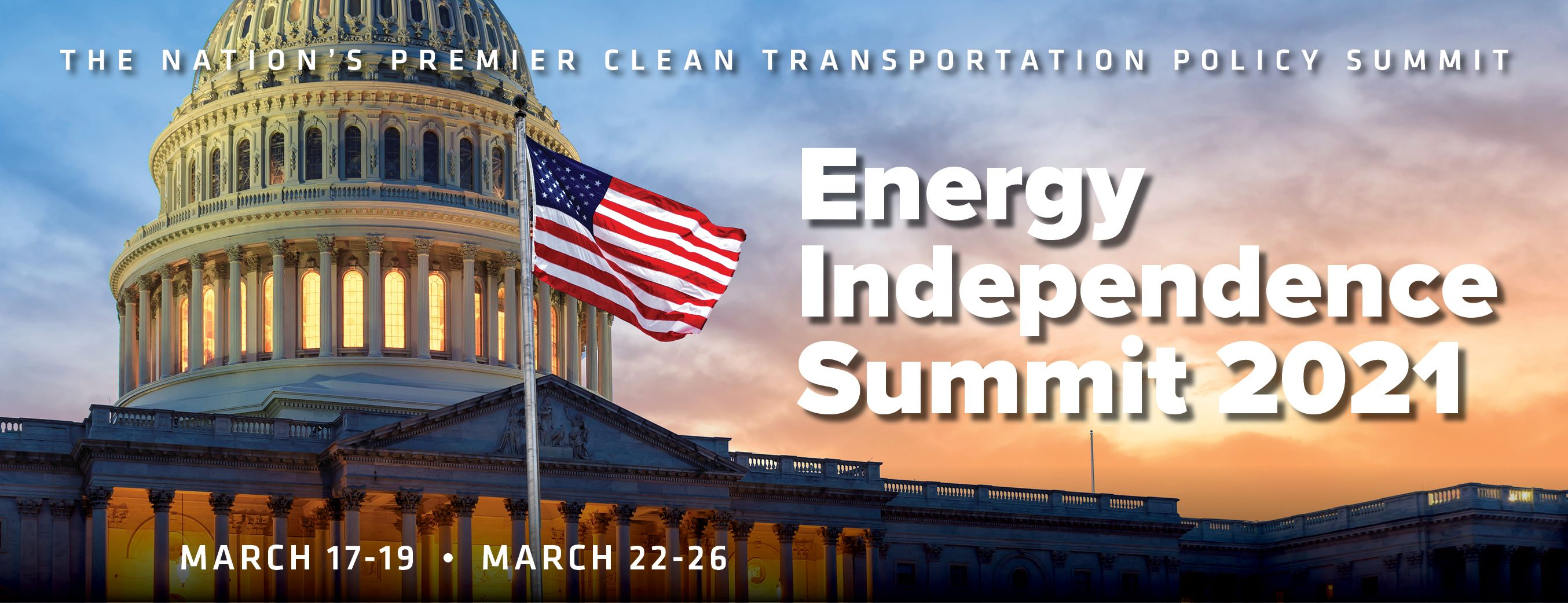 2021 Energy Independence Summit ()